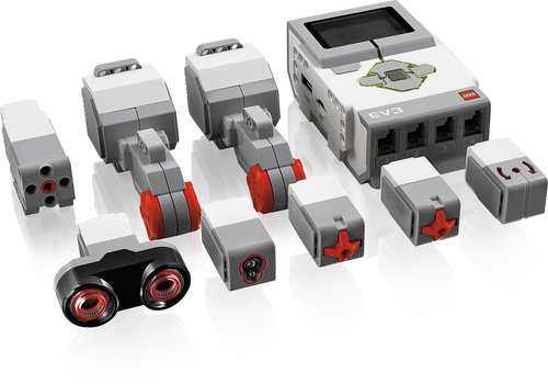 LEGO Robotics | Mindstorms | EV3 | Competitions | FunDo Kids